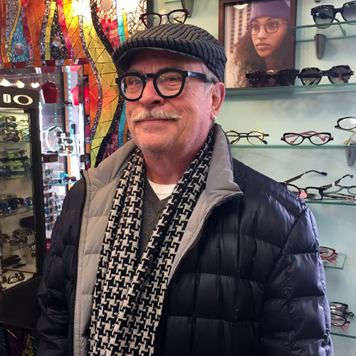 Cary Town Optical Satisfied Client