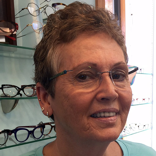 c2874b19ef58 Client Gallery of happy Carytown Optical Customers